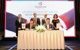 Truyền thông - Thương hiệu - Lê Phong hợp tác với Cenland phát triển dự án Thuận An Central