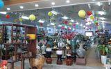 Kinh doanh - Bát Tràng chính thức trở thành điểm du lịch của Thủ đô, du khách có thể tới tham quan vào ban đêm