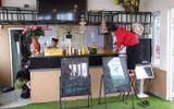 Tin trong nước - Nhà nghỉ Panorama trên đèo Mã Pí Lèng bị tạm dừng hoạt động kinh doanh