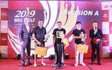 Bế mạc BRG Golf Hà Nội Festival 2019: Gôn thủ quốc tế ấn tượng với du lịch gôn Việt Nam