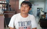 """Tiết lộ nỗi lòng """"hiệp sĩ"""" Nguyễn Thanh Hải khi gửi đơn xin nghỉ đội phòng chống tội phạm"""