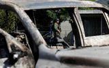 Tin thế giới - 14 cảnh sát Mexico bị bắn tử vong, nghi do băng đảng khét tiếng phục kích bất ngờ