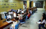 Kinh doanh - Cục Thuế Hà Nội: Ngân sách thấp hơn bình quân do khoản thu từ đất giảm mạnh