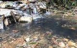 Vụ nước sạch ở Hà Nội nghi nhiễm dầu: Người dân có quyền đòi bồi thường thiệt hại?