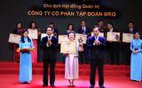 """Madame Nguyễn Thị Nga, Chủ tịch tập đoàn BRG được vinh danh danh hiệu """"Doanh nhân Việt Nam tiêu biểu"""" – Cúp Thánh Gióng 2019"""