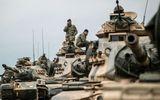 Tin thế giới - Quân đội Thổ Nhĩ Kỳ tuyên bố giải phóng thành phố chiến lược Ras Al-Ayn