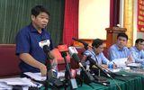 """Tổng giám đốc Công ty nước sạch Sông Đà: """"Công ty chúng tôi cũng là nạn nhân"""""""