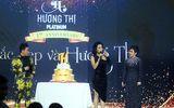 Xã hội - Việt Hương tổ chức đêm tiệc kỷ niệm một năm mỹ phẩm Hương Thị