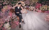 Chiêm ngưỡng trọn bộ ảnh cưới đẹp lung linh của Đông Nhi - Ông Cao Thắng
