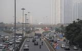 Chất lượng không khí trên địa bàn Thủ đô Hà Nội: Những vấn đề đặt ra