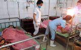 Mưa lớn nhấn chìm hàng nghìn ngôi nhà ở Nghệ An, nhiều người thương vong do bị sét đánh