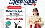 """Truyền thông - Thương hiệu - VinMart khai mạc """"tuần lễ hàng hóa Hàn Quốc"""", ra mắt thương hiệu VinMart Care"""