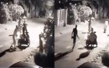 """Bắt nhóm """"trẻ trâu"""" chặn đường, cướp xe táo tợn ở Hóc Môn"""