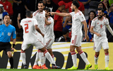 Bóng đá - Thông tin bất ngờ về đối thủ UAE của đội tuyển Việt Nam