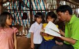 """Người mang """"1001 thư viện bản xa"""" đến với trẻ em vùng cao"""