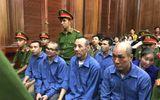 """Đời sống - Hiệu """"chuột"""" cùng 7 đồng phạm nhận án tử, người thân ngất xỉu tại tòa"""