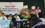 Hội Luật Gia - Chi hội Luật gia VKSND huyện Tiên Du (Bắc Ninh): Đẩy mạnh công tác xây dựng pháp luật