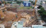 Xã hội - TP.HCM: Buộc tháo dỡ toàn bộ tầng hầm dự án Dragon Riverside City vì sai phạm