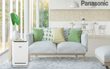 Xã hội - Hướng dẫn sử dụng máy lọc không khí Panasonic đúng cách