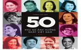 Xã hội - Phụ nữ Việt Nam hiện đại