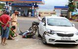 Tin trong nước - Công an Đắk Lắk nói gì về thông tin CSGT truy đuổi khiến 2 học sinh bị tai nạn?