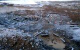 Tin thế giới - 13 người thiệt mạng trong vụ vỡ đập ở mỏ vàng tại Nga