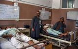 Tin thế giới - Tin tức thế giới mới nóng nhất hôm nay 19/10: Đánh bom tại nhà thờ Hồi giáo, ít nhất 62 người chết