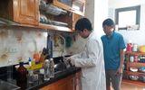 Tin trong nước - Kết quả xét nghiệm nước sông Đà của sở Y tế Hà Nội có gì đáng chú ý?