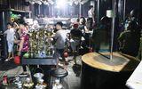 Kiểm tra quán bar hoạt động quá giờ, phát hiện hơn 100 người dương tính ma túy