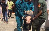 Bắt nam thanh niên nghi ngáo đá, sát hại cụ ông 84 tuổi
