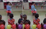 Chuyện học đường - Cô giáo mầm non dạy trẻ kỹ năng sống hút 4 triệu lượt xem
