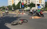 Tin trong nước - TP.HCM: Nam thợ hồ tử vong vì va chạm với xe ô tô đưa đón học sinh trên đường đi làm