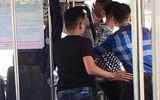 Xác định danh tính nhóm thanh niên hành hung nữ nhân viên phụ xe buýt ở Hà Nội