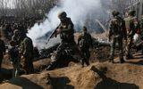 Tin thế giới - Tin tức quân sự mới nóng nhất ngày 21/10: Quân đội Ấn Độ và Pakistan đọ súng quyết liệt tại biên giới