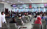 Kinh doanh - Mở bán vé tàu Tết Canh Tý, gần 50.000 vé được đặt chỉ trong buổi sáng