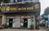 Bị tố nợ tiền nhân viên, nhà hàng Món Huế dừng hoạt động