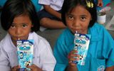 Thị trường - Những kết quả ấn tượng của chương trình sữa học đường