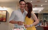 Bạn gái mới kém 16 tuổi xinh đẹp, giàu có của diễn viên Chi Bảo là ai?