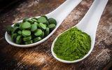 Gầy kinh niên cũng tăng được cân nếu bạn kiên trì với siêu thực phẩm xanh này