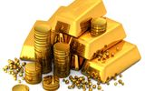 Giá vàng hôm nay 24/10/2019: Vàng SJC tiếp đà tăng 70 nghìn đồng/lượng