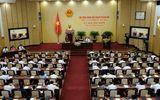 HĐND TP. Hà Nội họp bất thường, miễn nhiệm nhiều nhân sự
