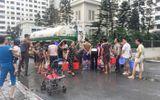 Công ty nước sạch sông Đà xin lỗi người dân và hứa bồi thường 1 tháng tiền nước