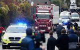 Vụ 39 thi thể trong container ở Anh: Bắt giữ thêm 2 nghi phạm