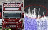 """Vụ 39 thi thể trong container ở Anh: 10h trong """"cỗ quan tài lạnh"""" để trốn công nghệ quét nhiệt"""