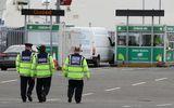 Vụ 39 thi thể trong container ở Anh: Bắt giữ nghi phạm thứ 5