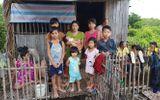Cà Mau: Cháy nhà lúc rạng sáng, 7 đứa trẻ may mắn thoát nạn