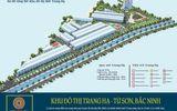 Bắc Ninh: Cần làm rõ dấu hiệu huy động vốn trái phép tại Khu đô thị mới Trang Hạ