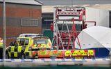 Vụ 39 thi thể trong container ở Anh: Công an lấy mẫu ADN của bố mẹ nghi có con mất tích gửi sang Anh