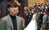 """Lee Min Ho đi đám cưới bạn thân, cư dân mạng trầm trồ: """"Rồi ai mới là chú rể?"""""""
