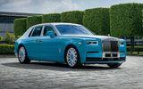 Những chiếc Rolls-Royce Phantom đắt nhất dành cho tỷ phú